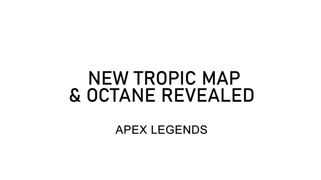 Apex Legends leak 2021