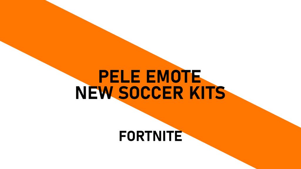 fortnite new soccer skins