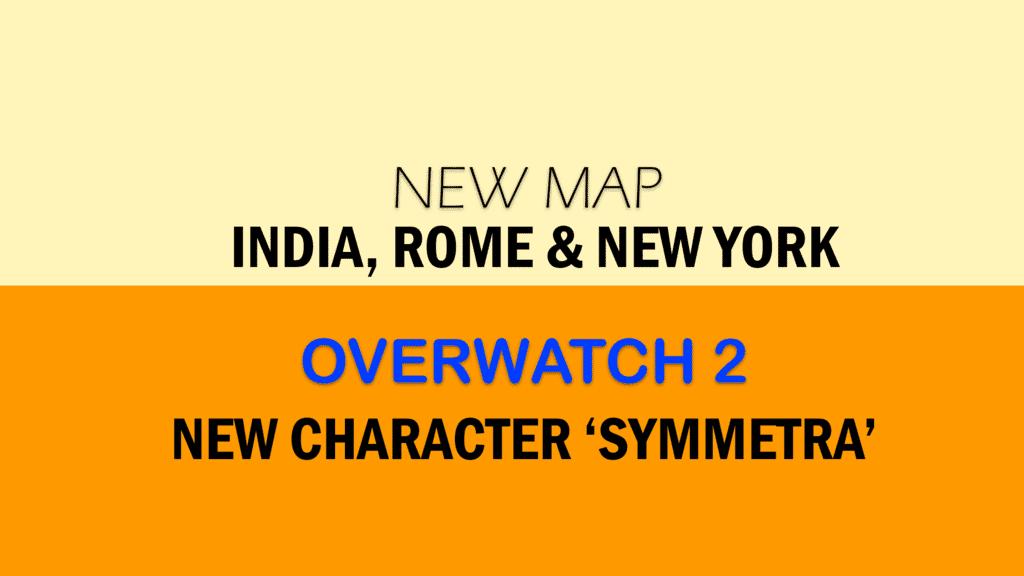 overwatch 2 new map