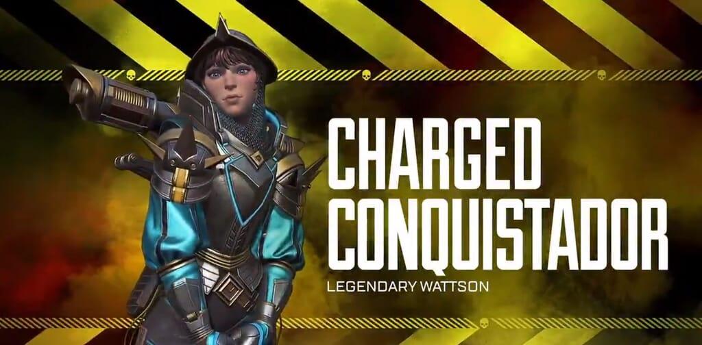 conquistador wattson skin apex